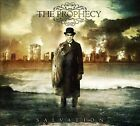 Salvation [Digipak] by The Prophecy (CD, Feb-2013, Code 666)
