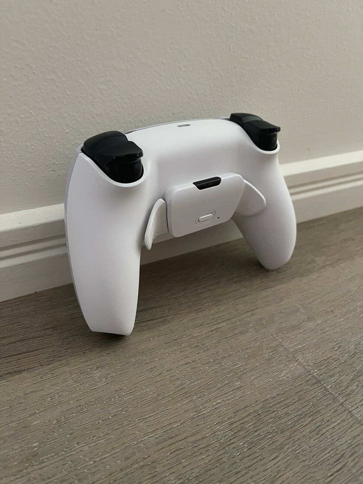 PS5 dualsense controller With Custom Back Paddles (Buttons)