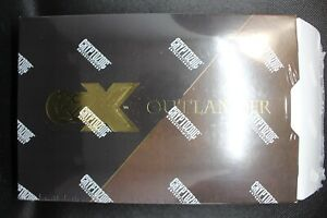 Cryptozoic-2019-Outlander-CZX-Factory-Sealed-Super-Premium-Trading-Card-Box