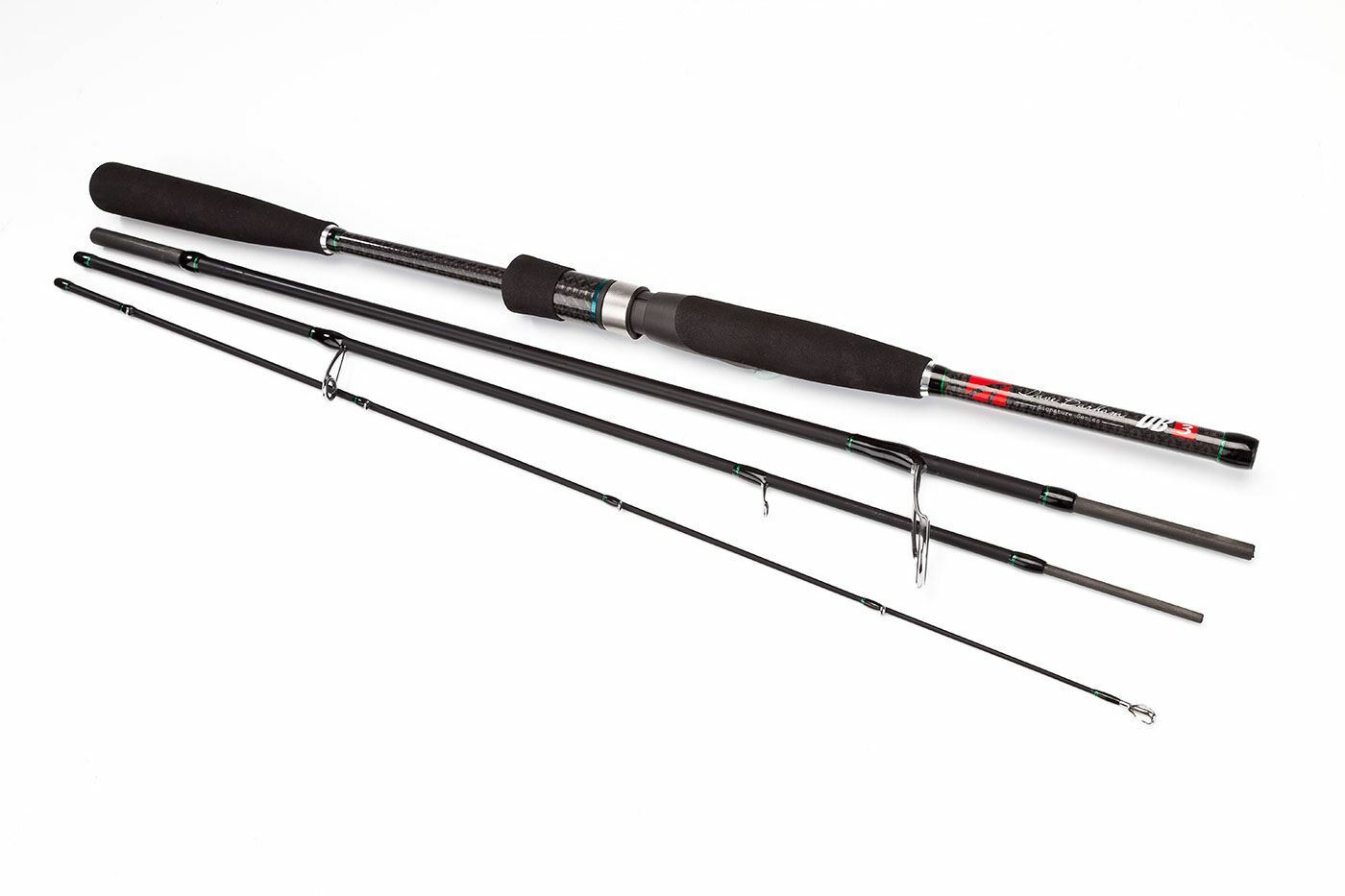 Dave Barham DB3 Travel 7' 7-35g Fishing Rod
