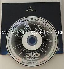 2000 2001 2002 2003 2004 2005 HONDA PILOT NAVIGATION DVD VER 2.70 2010 *UPDATE