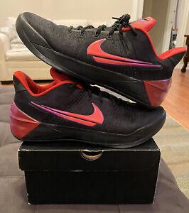 Nike Kobe AD Flip The Switch 12.5 Black