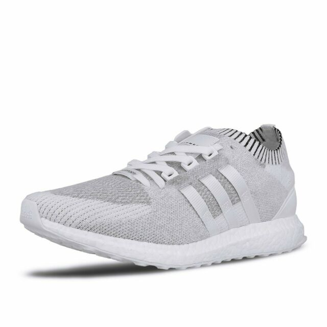 adidas Mens EQT Support Ultra Primeknit Athletic & Sneakers