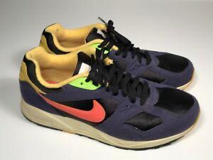 Eliminar con las manos en la masa Discurso  Nike Air Base 2 (554706-073) Retro II Estilo Zapatillas Hombre Talla 9.5  (2012) | eBay