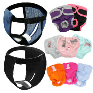 Female-Pet-Dog-Physiological-Pants-Bitch-Season-Menstrual-Sanitary-Nappy-Diaper
