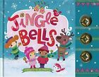 Jingle Bells by Running Press (Board book, 2015)