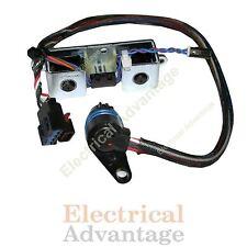 48RE Transmission Lock Up OD TCC Overdrive Solenoid Set Wire Harness OEM 2000 UP