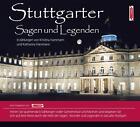 Stuttgarter Sagen und Legenden von Katharina Hammann und Kristina Hammann (2009)
