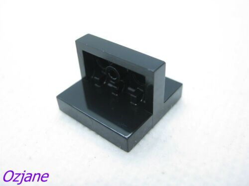 LEGO PART 41682 BLACK BRACKET 2 X 2-1 X 2 CENTRED HARRY POTTER MINECRAFT MOVIE