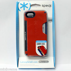 speck iphone 5s case speck iphone 5 5s candyshell card blue shell 1727
