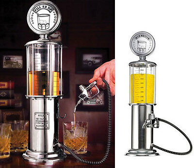 Wine Gas Station Cocktail Shakers Drink Bartending Machine Single Pumps 335HC