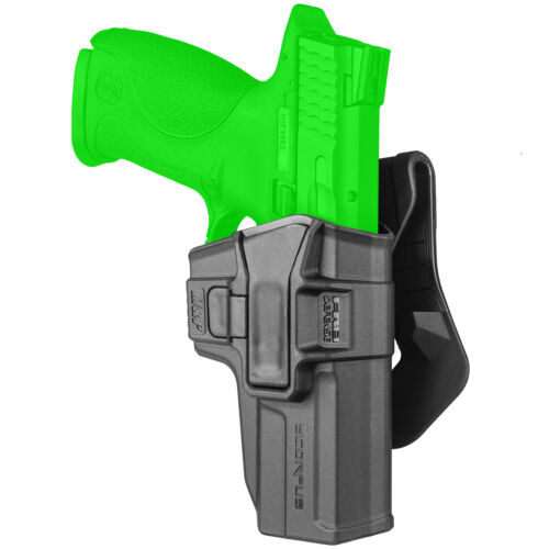 Pro FAB Defense SCORPUS Level 1 Swivel Holster for S/&W M/&P 9mm M/&PS .40