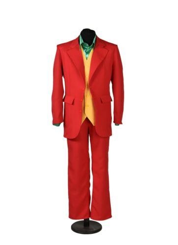 """Deluxe /""""Joker/"""" Costume"""