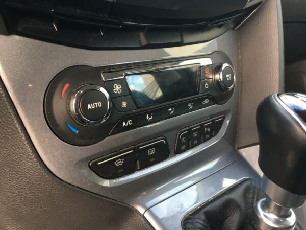 Ford Focus 1,6 TDCi 115 Titanium billede 8