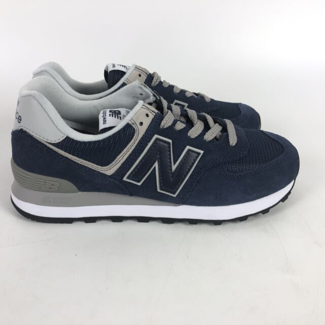 Size 7 - New Balance 574 Navy - ML574EGN for sale online | eBay