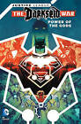 Justice League Darkseid War Power of the Gods by DC Comics (Paperback, 2016)