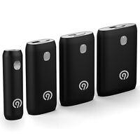 PowerBank mobiler Akku Ladegerät für Iphone 4 5 6 S Samsung Galaxy S4 S5 S6 edge