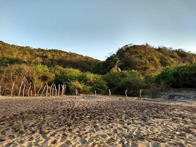 Terreno en venta Mazunte Oaxaca (playa Mermejita)