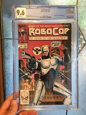 Serie 1-12 Robocop 1990//91 Bastei TOP kompl