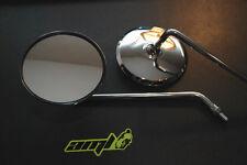 Honda CB 750 Four - Paire de rétroviseurs DROIT + GAUCHE - (6930610 + 6930620)