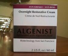 Algenist Overnight Restorative Cream