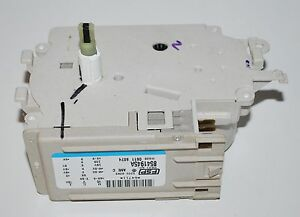 Kenmore Washer Timer 8541945a Or 8541945 A Wp8541945
