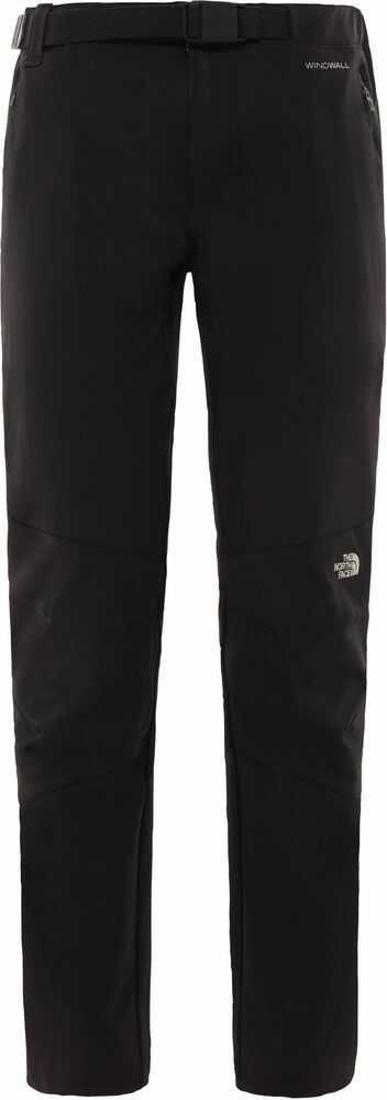 THE NORTH FACE Diablo T0A8MQJK3 WindWall Outdoor Hiking Trousers Trousers Trousers Pants Damenschuhe 1d4d09
