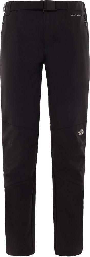 THE NORTH Diablo T  0 8 FACE mqjk 3 windwall Al aire libre Pantalones Pantalones de senderismo para mujer  venta