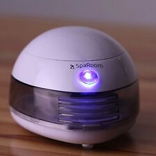Spa Room Aromafier Portable Fragrance Essential Oil Battery Diffuser And USB Com