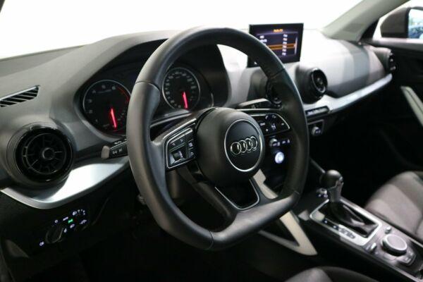 Audi Q2 1,4 TFSi 150 Sport S-tr. - billede 4
