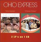 Ohio Express/Chewy Chewy by Ohio Express (CD, Jul-2009, Wounded Bird)