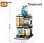 Indexbild 72 - Bausteine LOZ Modell Bausätze DIY Kinder Spielzeug Geschenk Dekoration OVP Neu