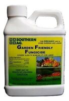 Garden Friendly Fungicide For Lawns - 1 Pint
