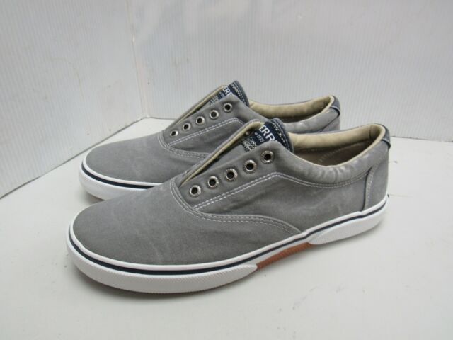 Sperry Top-sider Halyard Laceless SW