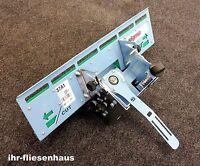 Sigma Jolly Edge Für Schrägschnitte An Fliesen Für Winkel Von 40-50° Fasmaschine