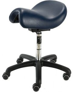 image is loading - Saddle Chair