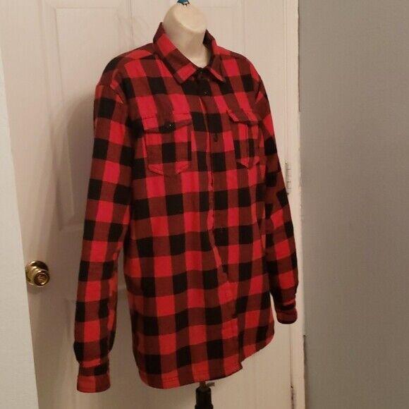 Coastal Shirt Jacket - image 3