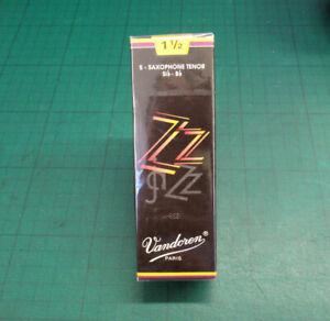Vandoren-ZZ-Tenor-Saxophone-Reeds