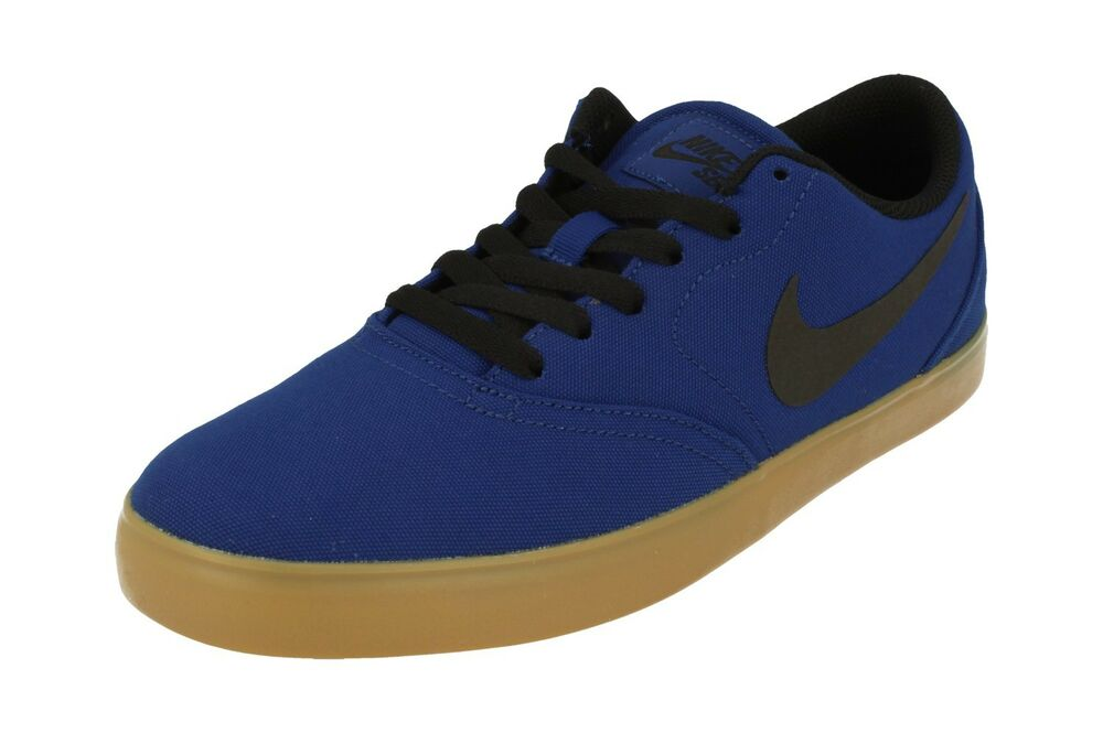 Nike SB Carreaux CNV Baskets Homme 705268 402 Baskets Chaussures-