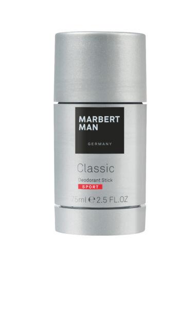 MARBERT Man Classic Sport Deodorant Stick 75 ml