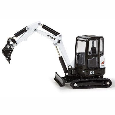 Bobcat 1//25 Scale E55 Excavator Diecast Farm Toy Age 14 6988733
