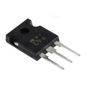 STMicroelectronics TO202 MAKE CASE BF463 Transistor Silicon PNP