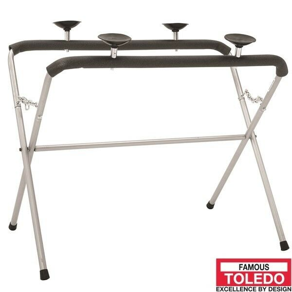 TOLEDO Windscreen and Panel Workbench Stand 313034