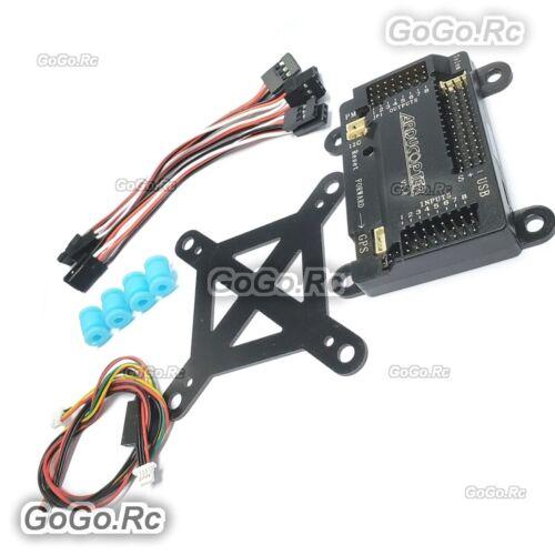 APM2.8 Mega APM V2.8 Flight Controller /& Shock Absorber for Multicopter Drone