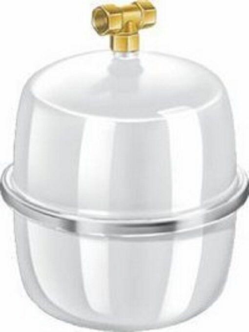 18L BUDERUS Ausdehnungsgefäß Trinkwasser / Warmwasser