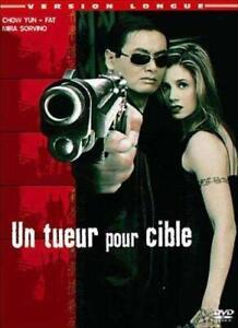 Un-Tueur-pour-cible-Extended-Cut-DVD-NEUF