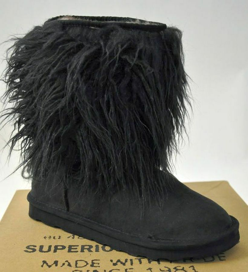 Replay Damen Schuhe Yeti Boots Winterstiefel Atla damenschuhe sale 45121600