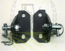 Kugelgelenk Kugelkopf hinten für Massey Ferguson MF FE35 35 35X 37 42 135-148
