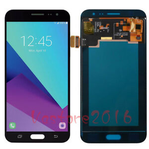 Details about For Samsung Galaxy J3 j320v j320r4 SM-J320FN LCD Display  Touch Screen Digitizer