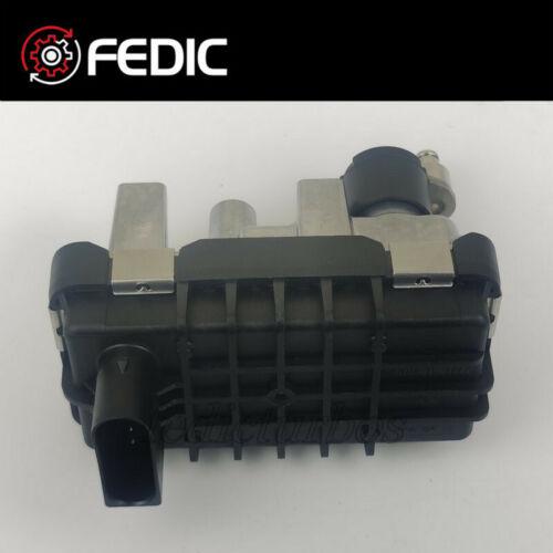 Turbo wastegate G-85 797863-0085 6NW010430-30 for Ford Ranger Puma 2.2TDCi 110Kw